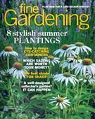 Fine Gardening Magazine 8/1/2019