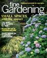 Fine Gardening Magazine | 6/2019 Cover