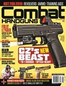 Combat Handguns Magazine 7/1/2019