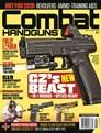 Combat Handguns Magazine | 7/2019 Cover