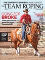 The Team Roping Journal | 6/2019 Cover