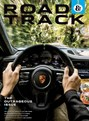 Road and Track Magazine | 6/2019 Cover