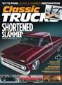 Classic Trucks Magazine | 8/2019 Cover