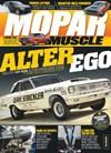 Mopar Muscle Magazine   8/1/2019 Cover