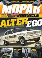 Mopar Muscle Magazine 8/1/2019