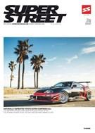 Super Street Magazine 7/1/2019