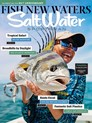 Salt Water Sportsman Magazine | 6/2019 Cover