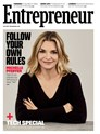 Entrepreneur Magazine   6/2019 Cover