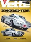 Vette Magazine | 7/1/2019 Cover