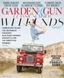 Garden & Gun Magazine | 6/2019 Cover