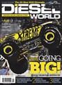 Diesel World Magazine   7/2019 Cover
