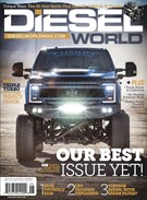 Diesel World Magazine 6/1/2019
