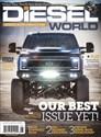 Diesel World Magazine | 6/2019 Cover