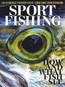 Sport Fishing Magazine | 6/2019 Cover