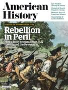 American History Magazine 8/1/2019