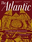 Atlantic Magazine | 6/1/2019 Cover
