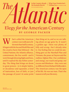 Atlantic Magazine 5/1/2019