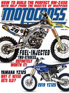 Motocross Action Magazine 4/1/2019