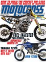 Motocross Action Magazine | 4/2019 Cover