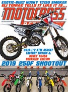 Motocross Action Magazine 3/1/2019