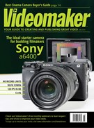 Videomaker Magazine 6/1/2019