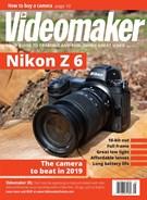 Videomaker Magazine 5/1/2019