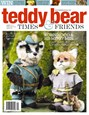 Teddy Bear Times and Friends Magazine | 4/2019 Cover