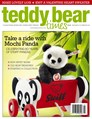Teddy Bear Times and Friends Magazine | 2/2019 Cover