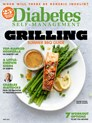 Diabetes Self Management Magazine | 5/2019 Cover