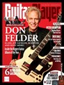 Guitar Player   6/2019 Cover