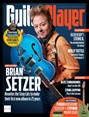 Guitar Player | 5/2019 Cover