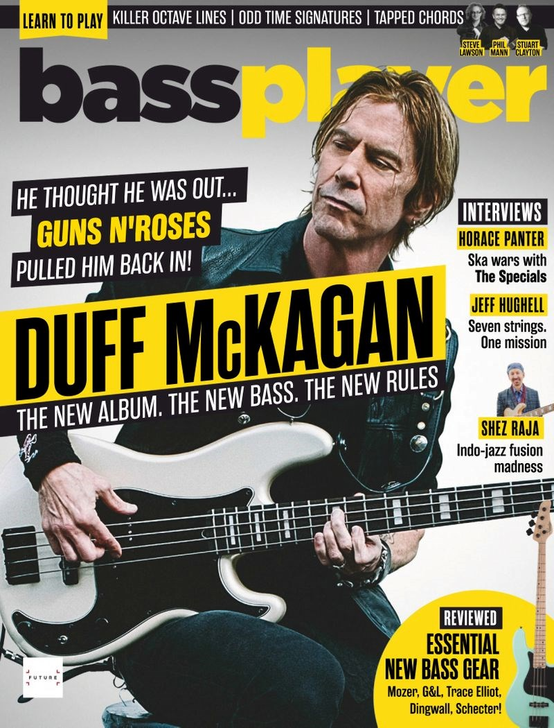 Best Price for Bass Player Magazine Subscription