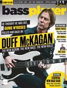 Bass Player 5/1/2019