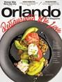 Orlando Magazine | 5/2019 Cover