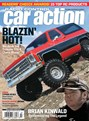 Radio Control Car Action Magazine | 7/2019 Cover