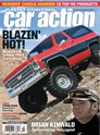 Radio Control Car Action Magazine | 6/2019 Cover
