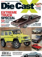 Diecast X Magazine 6/1/2019
