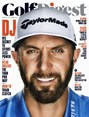 Golf Digest | 6/2019 Cover