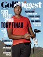 Golf Digest | 5/2019 Cover