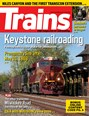 Trains Magazine | 6/2019 Cover