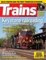 Trains Magazine | 6/2019 Cover