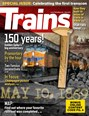 Trains Magazine | 5/2019 Cover