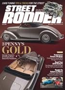 Street Rodder Magazine 7/1/2019