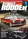 Street Rodder Magazine | 6/2019 Cover