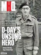 MHQ Military History Quarterly Magazine 6/1/2019