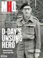 MHQ Military History Quarterly Magazine | 6/2019 Cover