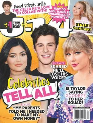 J14 Magazine | 7/2019 Cover
