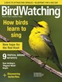 Bird Watching Magazine | 5/2019 Cover