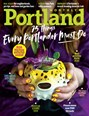 Portland Monthly Magazine | 4/2019 Cover