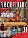 Recording Magazine | 5/2019 Cover